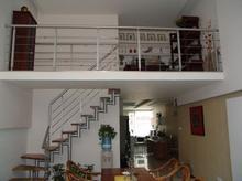 店铺阁楼 专业楼梯设计装修丨上海静安区