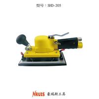 小型气动(汽车、木工、家具)打磨机