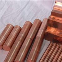 供应钨铜电极 钨铜合金CU45W55