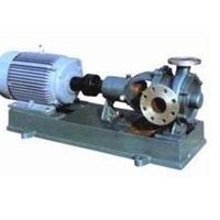 供应化工流程泵 后吸入料的不锈钢化工泵
