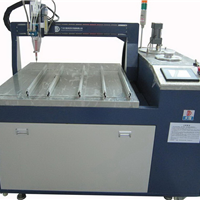 聚氨酯灌封机、PU胶自动灌胶设备