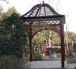 上海博晟木业结构有限公司
