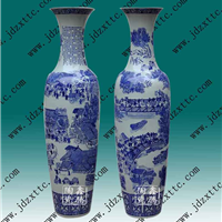 供应陶瓷大花瓶,青花瓷大花瓶