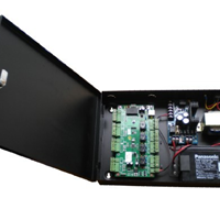 供应485通讯工业级单门双向控制器