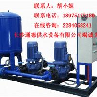 供应张家港智能化箱式泵站,发展低碳经济