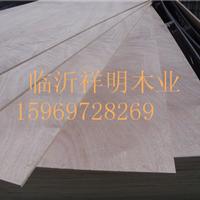 供应桃花芯胶合板4x8尺 1220*2440mm