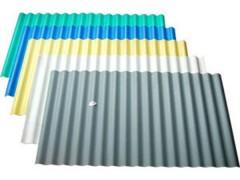 供应pvc塑料瓦