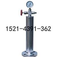 供应水锤吸纳器-不锈钢水锤吸纳器
