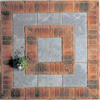 供应仿古砖;欧式仿古砖,园艺砖,庭院砖