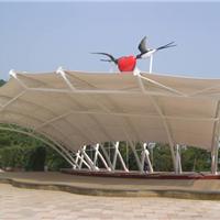 供应蚌埠膜结构车棚 骏阳专业膜结构厂家
