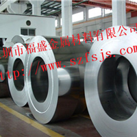 杭州拉伸钢带//SUS317进口不锈钢BA钢带