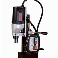 供应DK45磁力钻空心钻钢板钻
