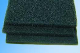 供应活性炭蜂窝状过滤网过滤棉