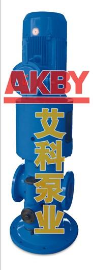 太平洋船舶主机润滑泵.SNS2200R46E6.7W21