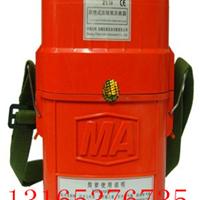 ZYX60隔绝式压缩氧气自救器-低价经久耐用