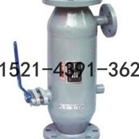 供应自动排污过滤器ZPG型直通式或直角式