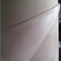 0.25mm聚烯烃涂层纺粘聚乙烯防水隔汽膜