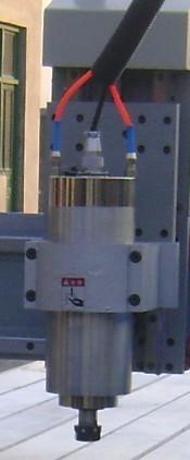 供应顺通昌盛1.5千瓦雕刻机电主轴价格