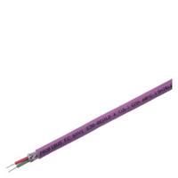 德国西门子紫色电缆(通讯电缆)