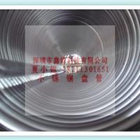 供应不锈钢超长圆型蒸发器盘管