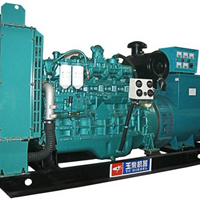 600千瓦玉柴发电机