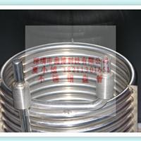 供应反应釜不锈钢盘管