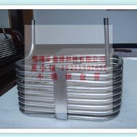 供应激光设备不锈钢冷却蒸发器盘管