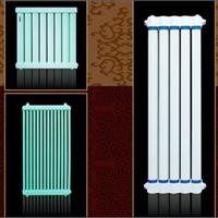 供应铜铝复合暖气片TLF/7558