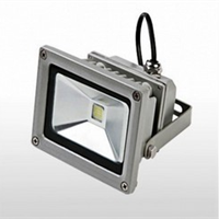 供应小功率LED泛光灯 商业亮化照明