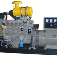 200KW潍柴柴油发电机