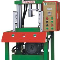 供应重庆四柱二板油压机,四川电机压装机