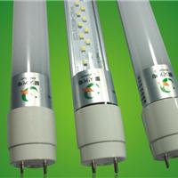 led声控感应日光灯管