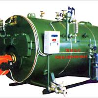 燃油型/蒸汽锅炉