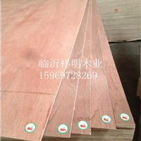 供应三合板胶合板包装板家具板出口品质