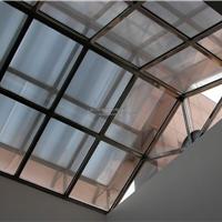 厂方直供加硬四层阳光板 十年质保
