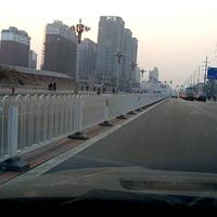 供应绿化道路护栏为我们生活增光添彩