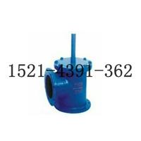 供应水上式底阀SSDF-I-铸铁/不锈钢法兰底阀