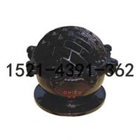 供应铸铁法兰底阀H42X-铸铁法兰/丝扣底阀