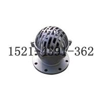 升降式法兰底阀H42X-不锈钢法兰升降式底阀