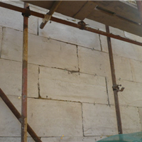 玻镁复合板厂供应玻镁岩棉复合板型号价格