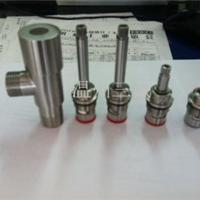不锈钢阀芯定做截止阀用阀芯非标阀芯定做