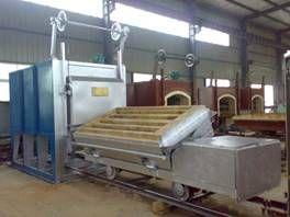 临朐县天成热处理设备厂