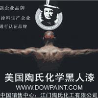 美国陶氏黑人漆中国代理