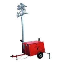 供应防雨抗风全方位移动照明灯塔