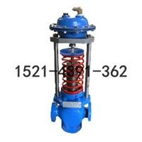 ZZYP型自力式压力减压阀-铸钢法兰减压阀
