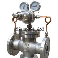 供应YK43X/F压缩空气减压阀-氧气减压阀