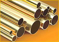 供应进口优质H96黄铜管