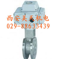 电动三通球阀 Q944/Q945F