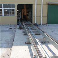 加气混凝土釜后设备改造加气块自动出釜设备