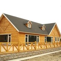 供应木屋制造 生态 休闲 移动 木屋别墅